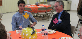 Intergenerational Lunch