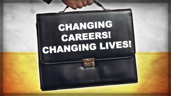 Changing Careers! Changing Lives! | St  John Lutheran Church