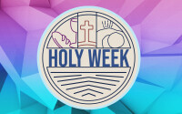 Holy Week & Easter 2020