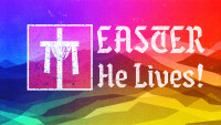Holy Week & Easter 2021